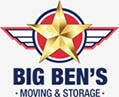 Big Bens Moving and Storage innerlogo