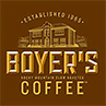 Boyers Coffee